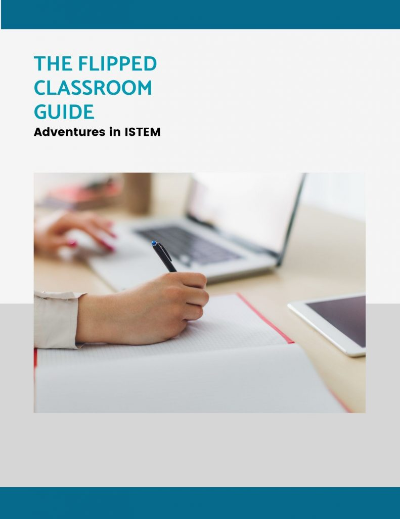 flipped classroom guide
